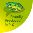 Image of NZ-Made Icon